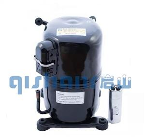 KK压缩机 泰国进口R404a低温压缩机CA2435Z制冷量925W