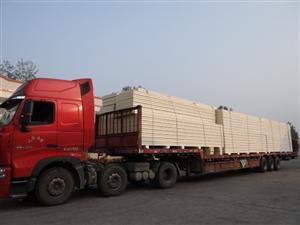 聚氨酯冷库板生产厂家