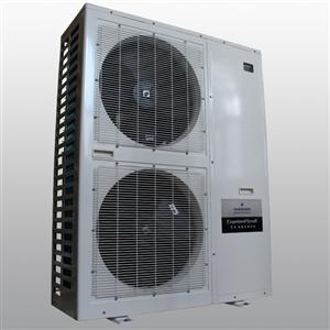 ZXD076BE-TFD-551|艾默生原装7.6匹数码涡旋中温一体机