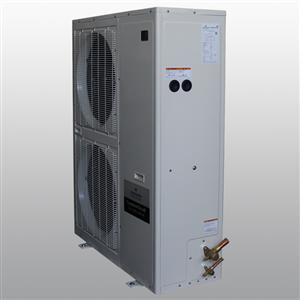 ZXD090BE-TFD-551|艾默生原装9匹数码涡旋中温一体机冷