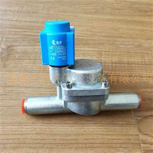 晨亮氨用CVR22活塞型电磁阀 通径
