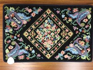 70CM*140CM元然石墨烯聚合纳米能量发热地毯