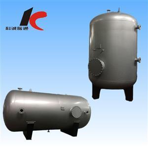 科诚空气源热泵储水罐、SGL立式不锈钢承压储水罐