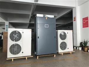 柜式风管式管道型恒温恒湿空调机组除湿机