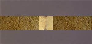 岩棉聚氨酯封边夹芯板