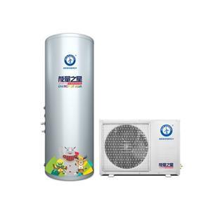 纽恩泰空气能热水器/能量之星200升/260升/320升