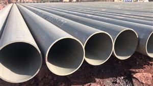 酸洗磷化钝化GB/T8163无缝钢管