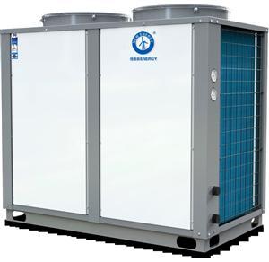纽恩泰低温冷暖机/GKD系列10匹/大型采暖+制冷解决方案