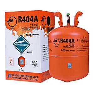 巨化R404A
