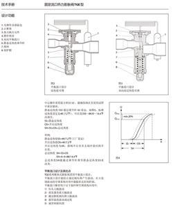固定流口热力膨胀阀TGE型(32P)