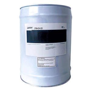 CPI320冷冻油 螺杆机冷冻油