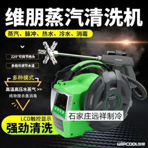维朋蒸汽清洗泵C30S