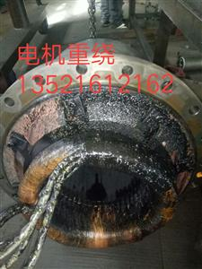 水源热泵机组过载保护维修,耐氟电机维修
