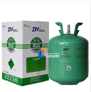 东岳R22制冷剂 R22氟利昂报价 上海冷祺供