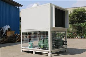 冷库机组设备
