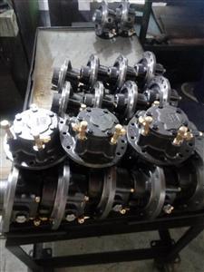 谷轮活塞总成 高低压阀片 甩油盘 油泵 内置电机