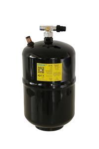 派尔克PKC型立式储液器