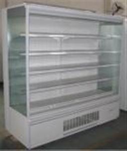 德尔曼立式风幕柜系列产品(内机)