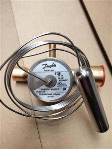 北京立海嘉业丹佛斯TGE系列热力膨胀阀