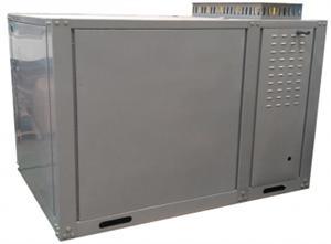 科菱贝尔压缩蒸汽热泵机组3P(带水箱末端)