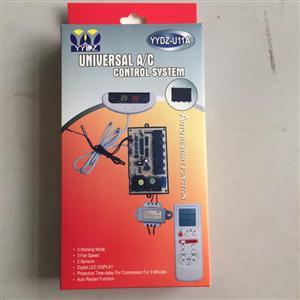 天长市一洋 空调万能控制板U11A
