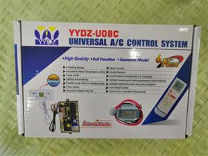 天长市一洋 空调控制板08pgc