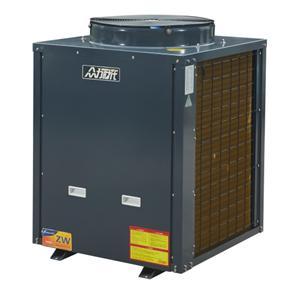 东莞众力5P空气能热水器