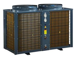 东莞众力10P空气能热水器