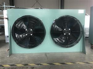 嵊州金雪 FNH 80风冷冷凝器