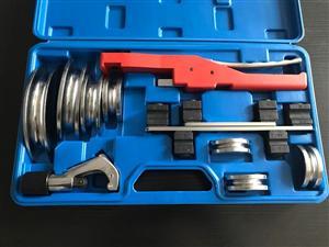 东力组合手动式弯管器CT-999 6-22MM