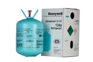 霍尼韦尔制冷剂R134a(13.5kg)