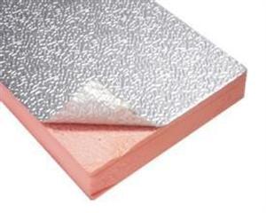 20MM×3M×1.2M(红色) 双面铝箔挤塑风板 10张/件