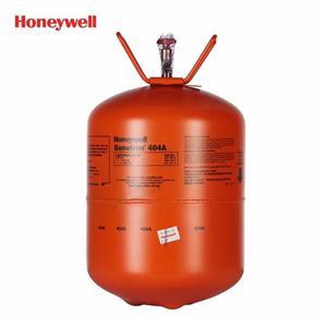 霍尼韦尔制冷剂 R404A 霍尼韦尔氟利昂 R404A