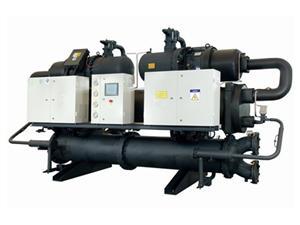 天津绿特LTLHM(R)-40水/地源热泵机组维修维保服务