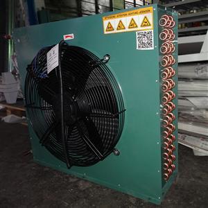 箱式V型冷凝器FNV210换热量高结构紧凑