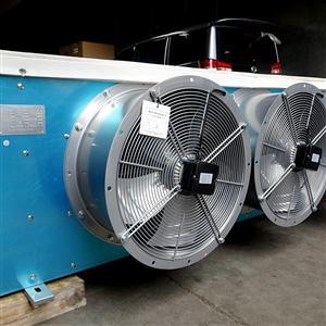 高效大风量冷库冷风机铝镁合金不生锈库温均匀效率高
