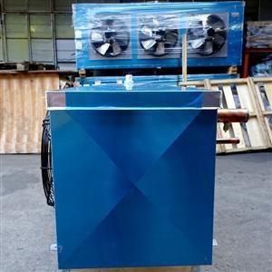 常规侧吹冷风机蒸发器用料足耐腐蚀除霜快送风匀
