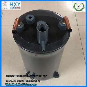 0.5P-3.5P 激光冷水机水箱