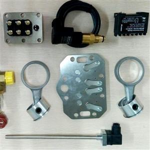 德国比泽尔Bitzer活塞螺杆压缩机原厂配件Bitzer授权维修中心