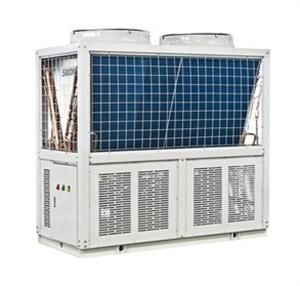 天津西屋康达KAW-097K2模块式风冷冷水机组维护保养服务