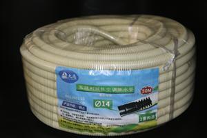 空调排水管  双层排水管