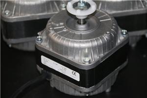 纯铜冰柜电机35W