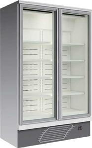 冷冻冷藏拉门展示柜