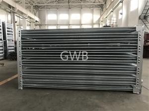 【格瓦宾】 GWB 盘管 蒸发式冷凝器盘管 蒸发式冷凝管替换