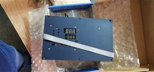 冷库电脑器控制板 双系统控制器 空气能热泵热水器通用