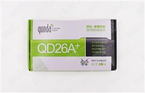 群达家用热泵通用控制板QD26A+