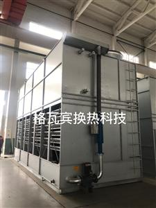 镀铝锌蒸发式冷凝器