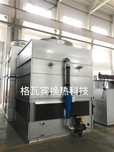 节能逆流式蒸发式冷凝器