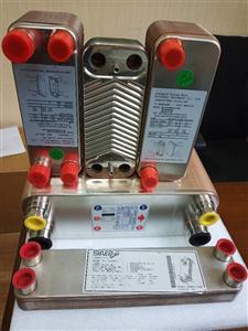 1/4匹钎焊板式换热器、不锈钢板式换热器