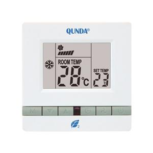 中央空调室内温度控制器QD-HVAC02